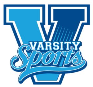 Varsity Football (South Africa) - Image: Varsity Sports SA Logo