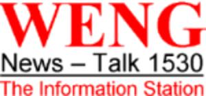 WENG - Image: WENG logo