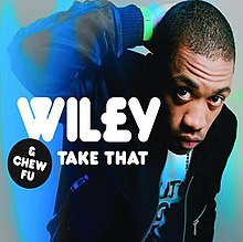 Wiley Take That single cover.jpg