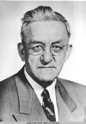 William Paul (attorney) - Image: William Lewis Paul Sr