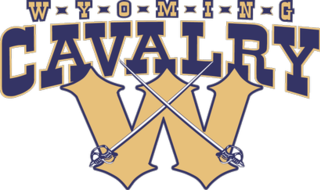 Wyoming Cavalry
