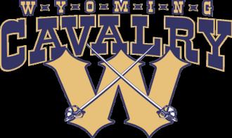 Wyoming Cavalry - Image: Wyoming Cavalry