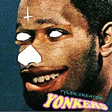 b3b12b65fb5237 Yonkers tyler cover.jpg. Single by Tyler