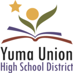Logo of Yuma Union High School District