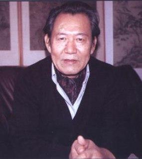 Isang Yun Korean composer