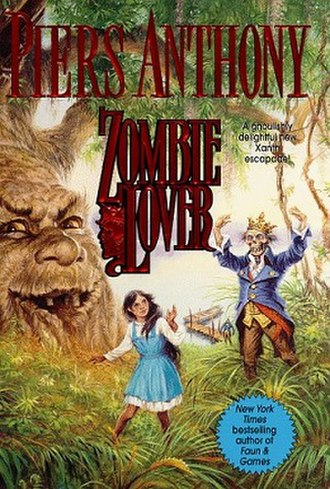 Zombie Lover - Image: Zombie Lover cover