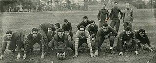 1909 Sewanee Tigers football team American college football season