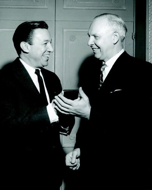 1962 Wallace Peabody