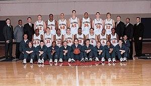 """2002–03 Illinois Fighting Illini men's basketball team - """"2002-03 Fighting Illini men's basketball team"""""""