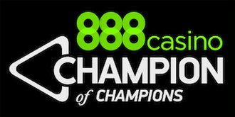 2013 Champion of Champions - Image: 2013 Champion of Champions logo