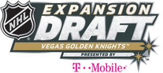 2017 NHL Expansion Draft