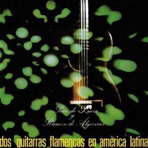 Dos guitarras flamencas en América Latina - Image: 2 guitars in latin america