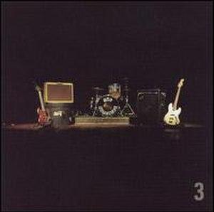 3 (The Butchies album) - Image: 3 (The Butchies album)