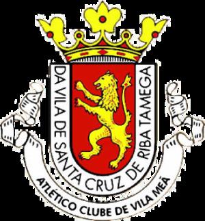 AC Vila Meã - Image: AC Vila Meã