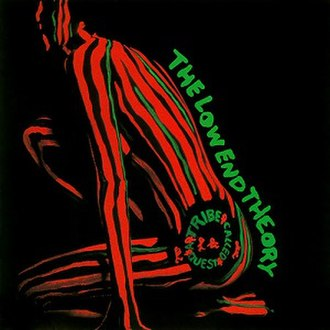 The Low End Theory - Image: A Tribe Called Quest The Low Endtheory