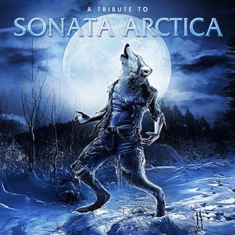 A Tribute to Sonata Arctica - Image: A Tribute To Sonata Arctica