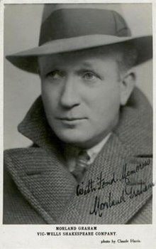 Morland Graham