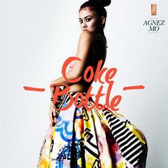 Coke Bottle (song) - Image: Agnez Mo Coke Bottle