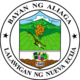 Official seal of Aliaga