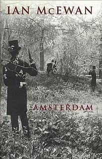 <i>Amsterdam</i> (novel)