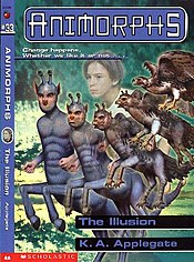 Animorphs 33 The Illusion.jpg