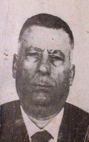 Antonio Macrì - Antonio Macrì