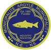 Official seal of Argyle
