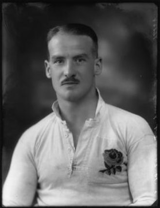 Arthur Young (rugby union player) - Image: Arthur Tudor Young