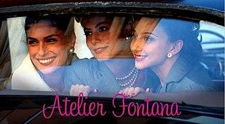 <i>Atelier Fontana - Le sorelle della moda</i>