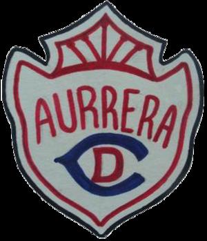 C.F. Aurrerá - Image: Aurrerakn 1