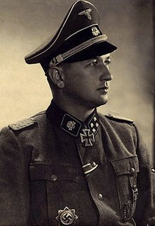 Otto Baum SS-Oberführer