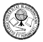 Official Seal of Blackburn College