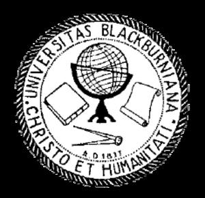 Blackburn College (Illinois) - Official Seal of Blackburn College