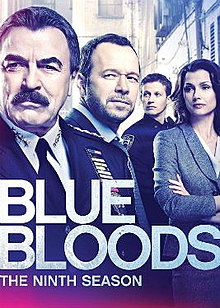 Blue Bloods (season 9) - Wikipedia