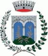 Coat of arms of Bosentino