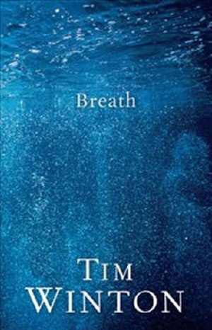 Breath (novel) - First edition