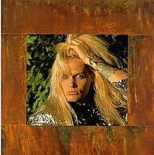 Live album with some studio recordings by sebastian bach