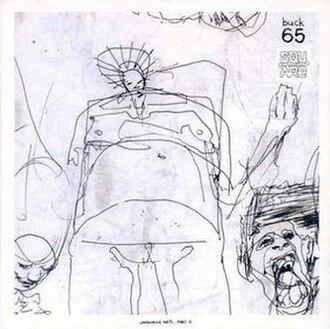 Square (album) - Image: Buck 65Square