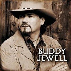 Buddy Jewell (album) - Image: Buddy Jewell