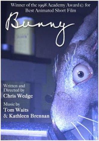 Bunny (1998 film) - Image: Bunny (1998 film) poster