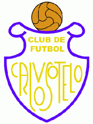 CD Puertollano - Image: CF Calvo Sotelo