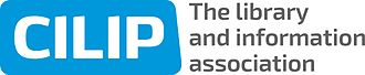 Chartered Institute of Library and Information Professionals - Image: CILIP new logo