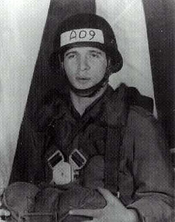 Carlos Lozada United States Army Medal of Honor recipient