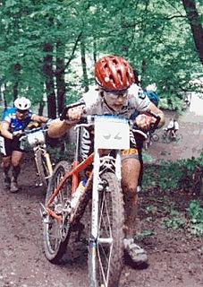 Caroline Alexander Scottish cyclist
