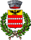 Coat of arms of Casal Cermelli