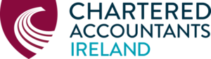 Chartered Accountants Ireland - Image: Chartered Accountants Ireland new logo 2017