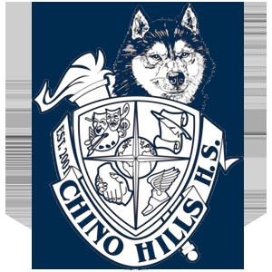 Chino Hills High School - Image: Chinohillshighseal