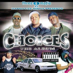 Choices: The Album - Image: Choice Thealbum