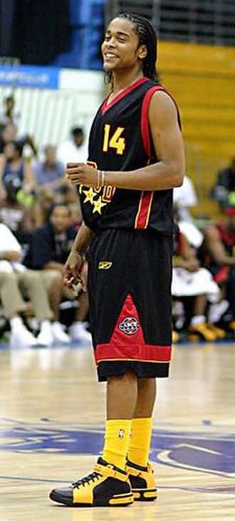 Meadowcreek High School - Notable alumnus, Chris Allen, Meadowcreek High School class of 2007, Michigan State SG