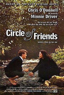 Image result for circle of friends